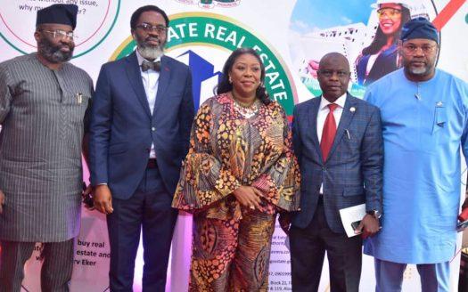 Nigeria Real Estate Regulatory Law